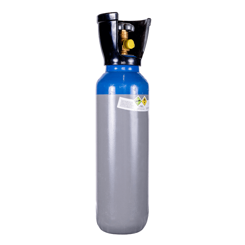 Laughing gas tank 4 kg